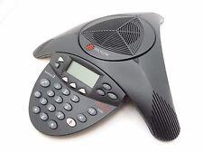 Avaya 2490 / Polycom Soundstation 2 Expandable Office Conference Phone (No PSU)