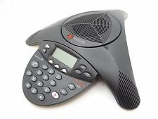 Avaya 2490/Polycom SoundStation 2 ESPANDIBILE Ufficio Conferenza Telefono (NO PSU)