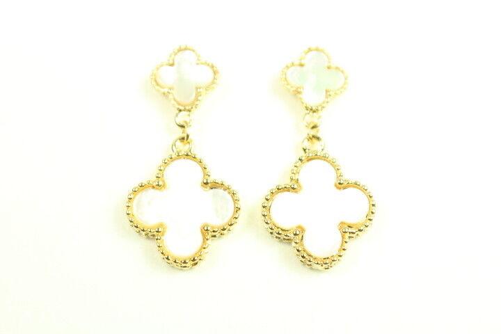 e5f474b429b5c hanging Mini motif double earrings ryrj3b6f64012-Jewelry ...