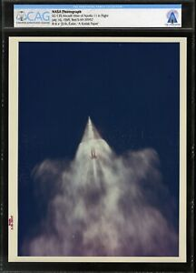 Apollo-11-1969-NASA-Type-1-Original-Photo-Red-Letter-A-Kodak-Paper-EC-135-View