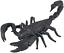 Bullyland Scorpion Figurine