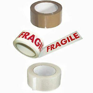 Brand New Sello Tape masking Tape and Brown and Fragile Tape for ...