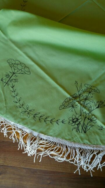 Liquid Embroidery Collection On Ebay