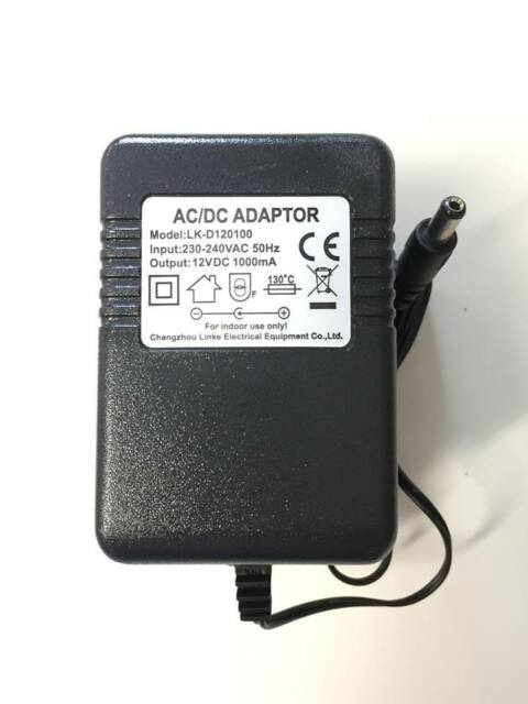 08199e58 Universal 12v Battery Charger for Kids Electric Ride on Cars Jeep Quad Bike