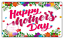 thumbnail 5 - Happy-Mothers-Day-Rectangle-Stickers-Gift-Box-Sweet-Cones-Sweet-Hamper-Gift-Bag