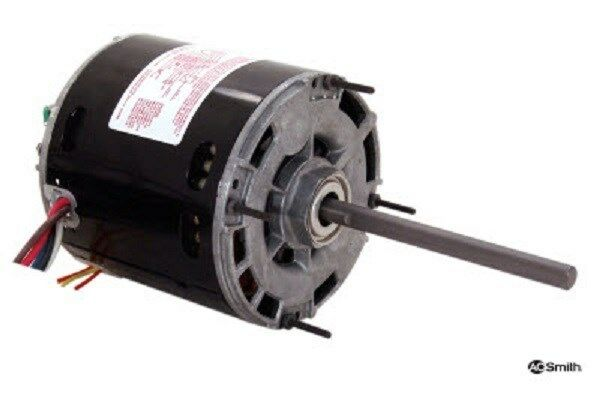 9722  1 8, 1 10, 1 12 HP, 1075 RPM NEW AO SMITH ELECTRIC MOTOR