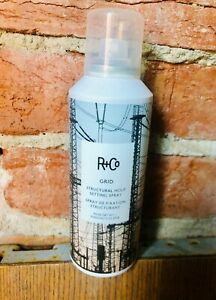 R Co Grid Structural Hold Setting Spray Authentic Below Wholesale Ebay