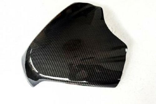 TANKPAD PURE CARBON GUARD COVER FOR HONDA CBR650f CB650f