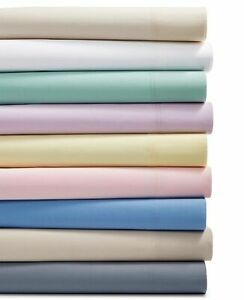 800-THREAD-COUNT-BED-SHEET-SET-100-EGYPTIAN-COTTON-SELECT-SIZE-amp-COLOR