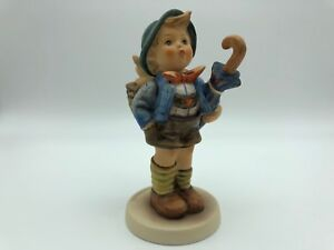 Hummel-Figurine-198-I-Luck-Buying-5-1-2in-1-Choice-Top-Condition