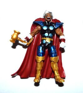 """Marvel Infinite Series 3.75/"""" Big Time Spider-man figurine Hasbro Loose"""