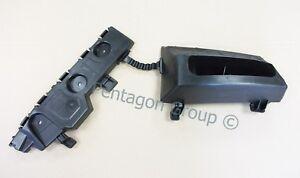Original-Opel-Mokka-Mokka-X-LH-Arriere-Pare-Chocs-Guide-Support-42541314