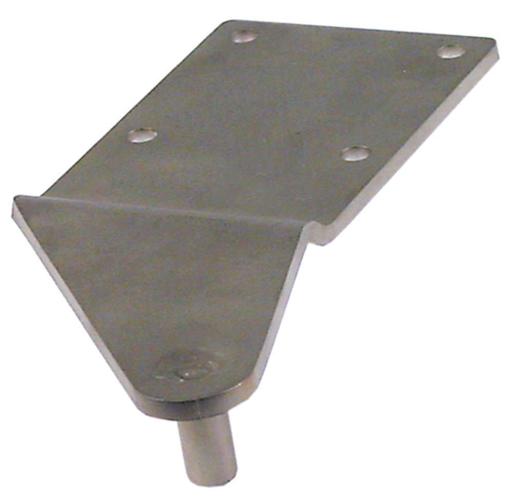 Electrolux Pivote Cojinete para 260552 , 267074 , 260550 , 269084 con Bolzen