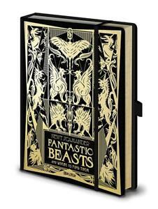 Fantastic-Beasts-2-Premium-Notizbuch-A5-Newt-Scamander