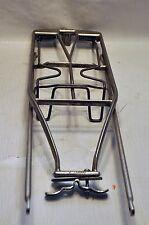 Pletscher Aluminum Bicycle Rear Cargo Touring Rack Model C Switzerland