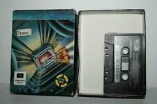 TIME MACHINE GIOCO USATO BUONO STATO COMMODORE 64 EDIZIONE INGLESE FR1 51265