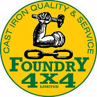 foundry4x4limited