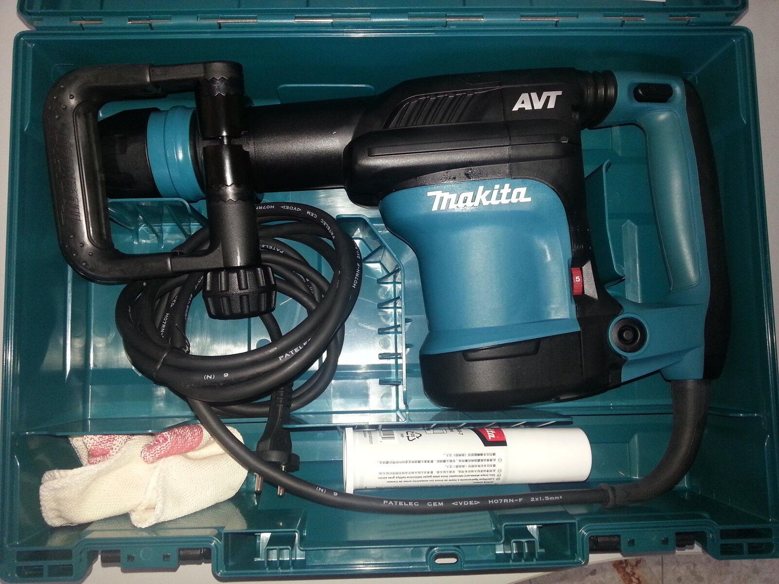 Makita - Stemmhammer HM0871C    SDSmax