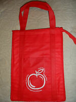 Insulated Shopping Bag (set Of 2 New)