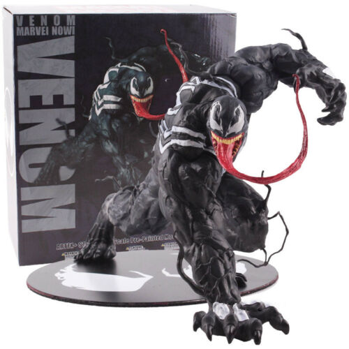 Marvel Now Venom Edward Brock PVC Artfx Statue Figure Collectible Model Toy