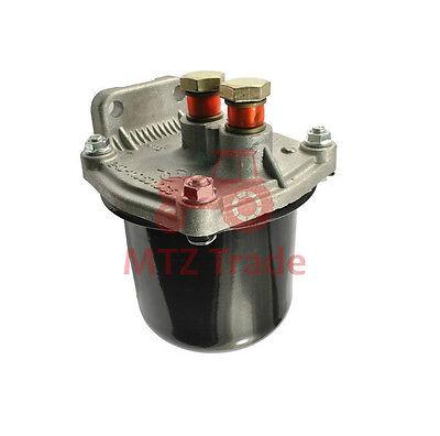 Filter Filterpaket Dieselfilter Filtereinsätze MTS Belarus 80 SET 2