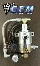 Hydraulic Clutch Flow Control Valve Solenoid