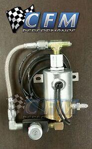 hydraulic clutch flow control delay launch valve solenoid manual rh ebay com hellcat manual transmission launch control hellcat manual transmission launch control