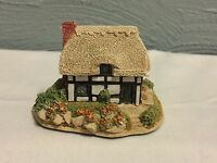 Lilliput Lane House -Riverview from 1990