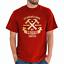 Ich-moechte-einmal-mit-Profis-arbeiten-Maler-Handwerker-Sprueche-Geschenk-T-Shirt