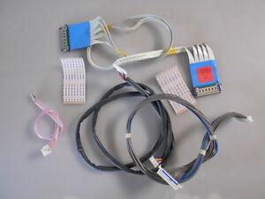 LG-42CS560-UE-AUSYLHR-Ribbon-Main-to-T-Con-amp-Cable-Set-EAD62046907