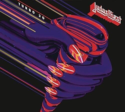 Judas Priest - Turbo 30 [New CD]