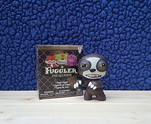 Fuggler-Grey-Funny-Ugly-Monster-3-034-Figure-Vinyl-New-Resealed-Blind-Box