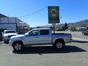 2007 Toyota Tacoma TRD SPORT