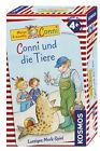 Kosmos 710989 Conni und die Tiere (mitbringspiel)