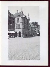 Bruges . Belgique . photo ancienne