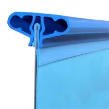Pool Innenfolie Ersatz Hülle 0,6 mm 500 x 150 cm Biese 5,0 x 1,5 m Einhängebiese