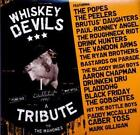 Whiskey devils-A tribute to the Mahones von Various (The Mahones Tribute) (2011)