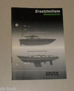 Spare-Parts-List-Volvo-Penta-Diesel-Engines-Stand-03-1995