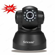 Wifi SP005 HD 720P IP Camara Mini Onvif Two Way Audio Pan/Tilt Wireless Security