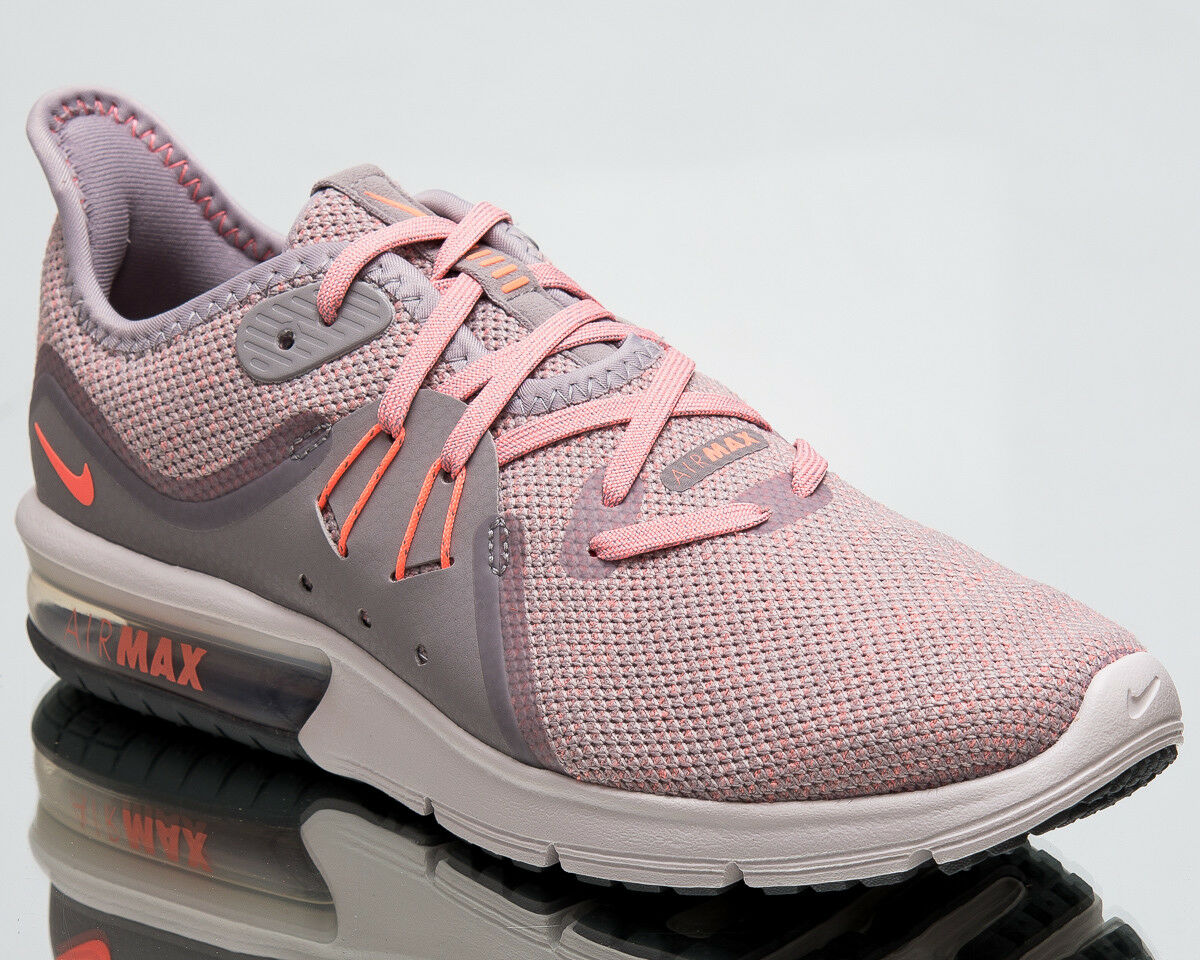 Nike Wmns Air Max Sequent 3 Women New Running Shoes Womens Sn993-016