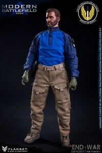 FLAGSET-1-6-FS-73031-END-WAR-Ghost-12-034-Male-Action-Figure-Collectible-Doll