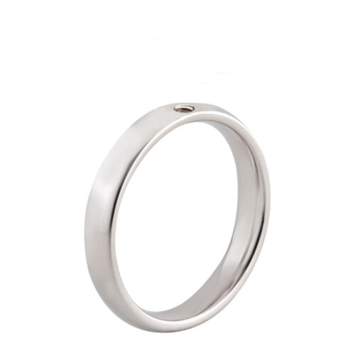 Twisted by Melano anillo tamaño 54 m 01r5010 SS tracy para intercambiar sin ensayo