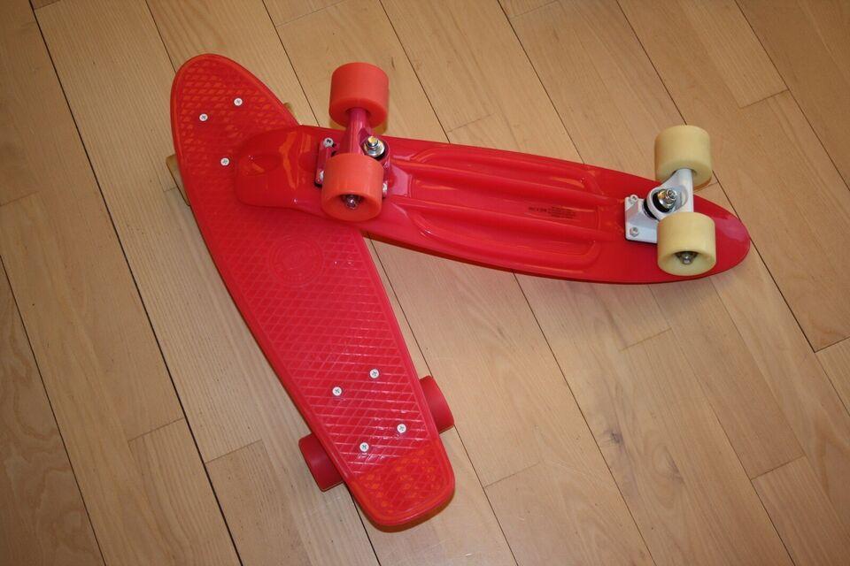 Skateboard, WARP Cruiser 22