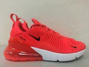8 Nike 997 Nikeid Taglia Id Air Max Red 5 270 Bright Crimson eYEDIWH2b9