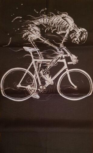✅ Vélo Biking foulard Squelette Bandana Foulard Schlauchtuch Multifunktionstuch ✅