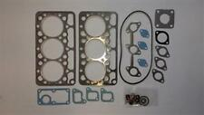 KUBOTA 3cyl COMPACT TRACTOR B1750, B2700 & B8200 (D950 ENGINE) HEAD GASKET SET