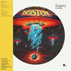 Boston-Boston-New-Vinyl-Picture-Disc