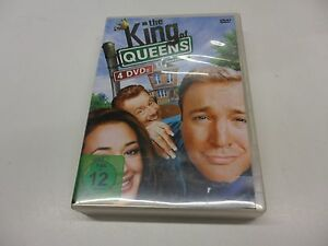 DVD-The-King-of-Queens-Staffel-3