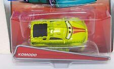 Disney Pixar Cars 155 Die-Cast Car Tokyo Mater Komodo New