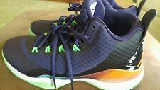 Mens Nike Air Jordan Super.Fly 3 Basketball Sneakers rare Purple 724934-505 10.5